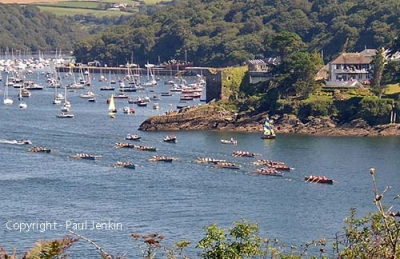 Photo Gallery Image - Gig Racing (Permission Paul Jenkin)