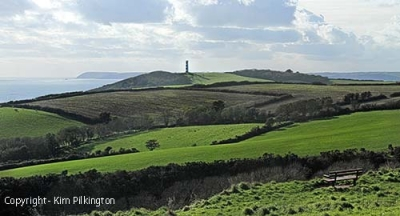 Gribbin Head (Permission Kim Pilkington)