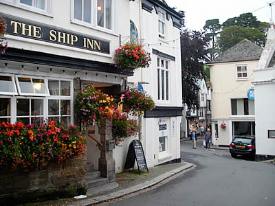 Photo Gallery Image - The Ship Inn