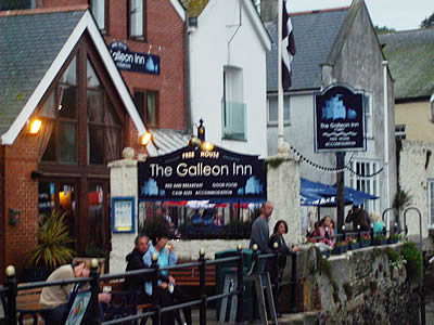 Photo Gallery Image - The Galleon Inn